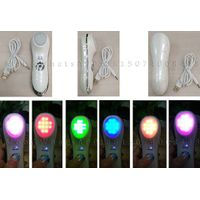6 Different Kinds of LED Therapy facial beauty product