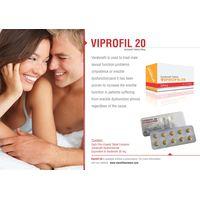 VIPROFIL 20
