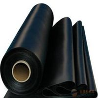 1.2/1.5/2.0mm EPDM waterproof membrane liner sheet for roofs