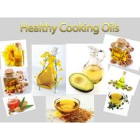 Healthy Vegetable Oil