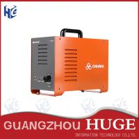 New 5g Household Air Purifier For Kitchen Bedroom Washroom Remove Odor thumbnail image