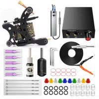 Best Beginner Tattoo Kit with Ink thumbnail image