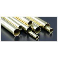 Selling Aluminum brass tubes, pipes thumbnail image