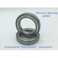 deep groove ball bearing 6909zz