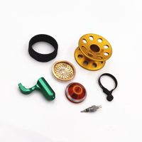 Shenzhen Factory Custom Cnc Central Machinery Parts Machining Car Motorcycles Spare Parts thumbnail image