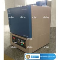 1800 high temperature muffle furnace
