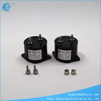 Car speed control dc inverter capacitor 100uf