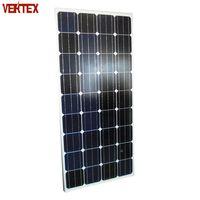 Wholesale Cheap Flexible 130W 100W Mono PV 300W Yuanchan Poly Polycrystalline Solar Panel 150W 250W thumbnail image