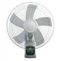 40cm Wall Mounted Fan with Remote Control CB Certificated