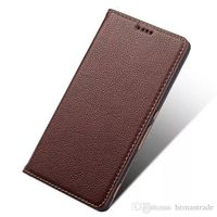 Hot Classic Shell Wallet With Cover Flip Case ForSony Z4 high quality Leather Cellphone Case Cover thumbnail image