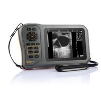 Bovine Ultrasound Machine FarmScan L60, Portable Style for Bovine Pregnancy, Reproduction