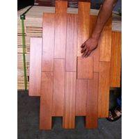 Kempas Solid Wood Flooring Timber flooring thumbnail image