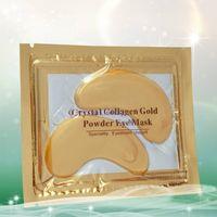 Cold Crystal Collagen Eye Mask