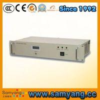 "AC DC 19 Inch Rack Mount Switching Power Supply (48VDC, 2U, 19"")"