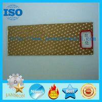 Bimetallic strips with oil holes,Bimetallic strips with oil grooves,Bimetallic materials,Bimetal mat