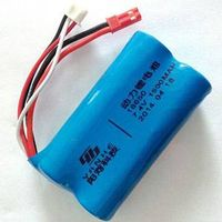 18650 lithium battery power batteries for electronic toys
