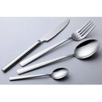 18/10 stainless steel flatware set - SS304 Flatware Set thumbnail image