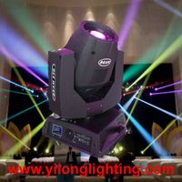 professional 230w beam moving head wash,230w gobo spot moving head,wedding decoration light