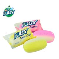 Colorful Soap Red 80g JOBY