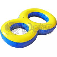 Amazing cheap inflatable water tube