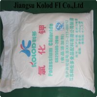 sell potassium chloride food additives
