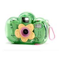 Jelly camera
