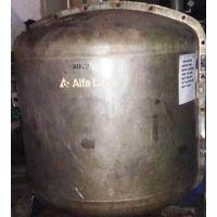 Fresher Water Generator Alfa Laval DPU-36-C100 - Year 1997