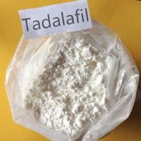High Purity Sex Enhancement Raw Material Powder Tadalafil Citrate Powder Best Price