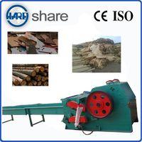 wood veneer chipper