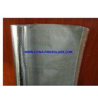 Fiberglass scrim coated Aluminium Foil