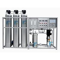 Water Treatment RO Plant / Brackish Water Treatment Equipment thumbnail image