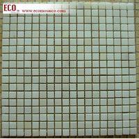 natural stone mosaic/pattern