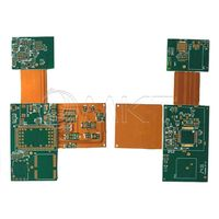 Quick Turn HDI Multilayer PCB thumbnail image