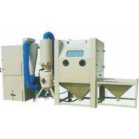 Pressure sandblast cabinet HST-GP9080