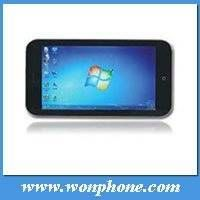 windows7 tablet pc WP10 with 10.1 inch touch screen