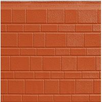 pu foam insulation exterior brick wall cladding