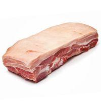 Frozen Pork BELLY BONELESS RINDLESS, Pork FRONT HOCK, Pork fumer bone, Pork hind feet, Pork STOMACHS thumbnail image
