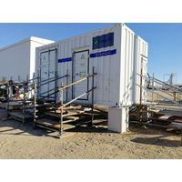 Sinopak 3~11kV Outdoor Air Cooled Static Var Generator