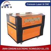 China Cheap Laser Engraving Machine thumbnail image