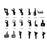 Metal injection molding MIM textile machine gamma guide hook thumbnail image