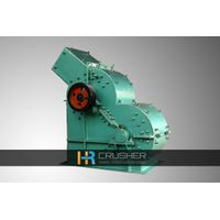 China Washing machine crusher for sale thumbnail image