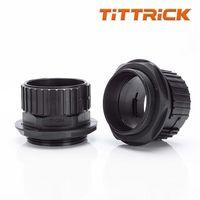 Tittrick High Quality Flexible Corrugated Tube Adaptor thumbnail image