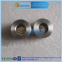 Factory Direct Sale High Purity 99.95% Molybdenum Ring