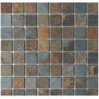 Slate Mosaic Tile thumbnail image
