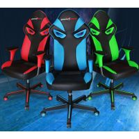 Gaming chair- shark