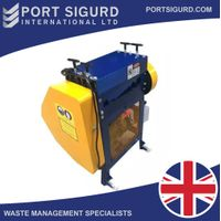 Automatic Wire Stripping Machine [Cables, Copper Wires] [FREE SHIPPING] thumbnail image