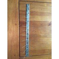 Pest Control High quality plastic control bird spikes/bird repeller on salEl