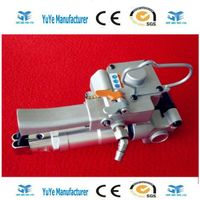 HIgh quality Pneumatic packing tool for PET strap/PP strap thumbnail image