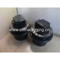 Komatsu PC56-8 travel motor final drive