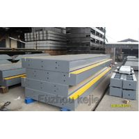 80T weighbridge for truck weighing manufacture